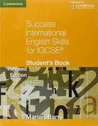 100 cambridge igcse e2l exam preparation guide cambridge