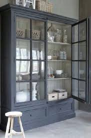 What To Put In A Curio Cabinet Best 25 Vintage Cabinet Ideas On Pinterest Retro Furniture