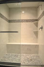 Master Shower Ideas by Best 25 Shower Seat Ideas On Pinterest Showers Shower Bathroom