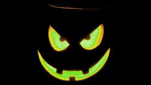 neon green neon halloween desktop background wallpaper 1080p