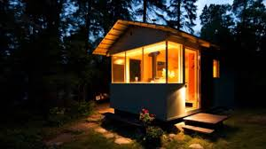 Small Energy Efficient Home Designs by How To Design The World U0027s Most Efficient Tiny Home Youtube