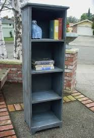 Rustic Book Shelves by 3 Shelf Handmade Rustic Farmhouse Style Bookcase Great For A Kids