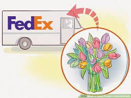 how to send flowers 3 ways to send flowers internationally wikihow
