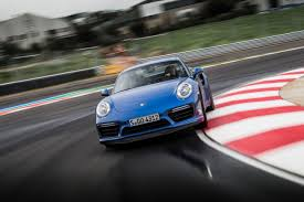 turbo porsche 911 the 2017 porsche 911 turbo upgrade fortune