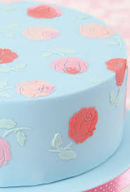 6 blooming lovely cake decorating ideas sweet talk the squires