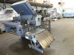 folders used finishing machines stahl k 66 4 ktl paper folding machine