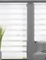 Dual Day And Night Roller Blinds Lauren Taylor Day And Night Roller Blinds White 90x84 Amazon Ca