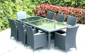 target patio table cover target patio furniture patio dining furniture collection complete