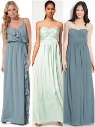 dessy bridesmaid dress beauandarrowevents