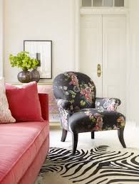 Floral Sofas In Style Style In Bloom Modern Floral Furniture