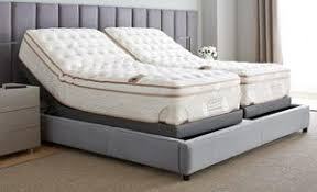 the lineal adjustable base another hit sleeping product by saatva
