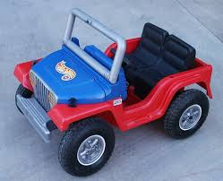 power wheels jeep hurricane modifications wil s power wheels page