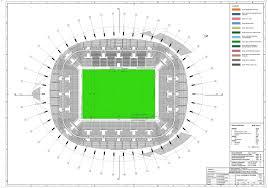 gallery of craiova football stadium proposal proiect bucuresti 12
