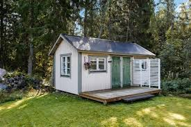 off grid island cottage in sweden small house bliss this 1930
