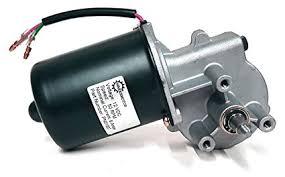 Jual Dc Gear Motor makermotor 10mm 2 flat shaft 12v dc reversible electric gear motor