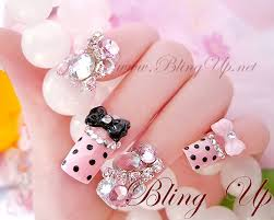3d nail designs trends u0026 fashion since the 2013