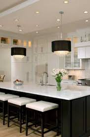 kitchen ideas with white cabinets and black appliances 25 black white kitchen cabinet ideas sebring design build