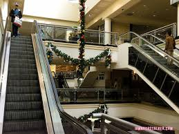 The Christmas Gift Filming Location Westside Pavilion From