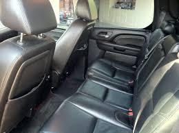 2012 Cadillac Escalade Interior Car Picker Cadillac Escalade Ext Interior Images