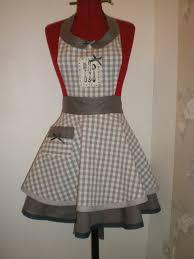 patron de tablier de cuisine emejing patron couture tablier vintage gratuit ideas amazing house