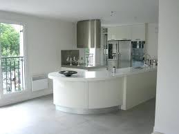 cuisine blanche laqué cuisine blanc laque idee deco cuisine blanche laquace design d
