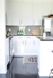 Backsplash For Kitchen Countertops 9 Simple Tips For Styling Your Kitchen Counters Zdesign At Home
