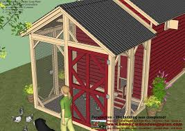 outdoor shed plans home garden plans cb200 combo plans chicken coop plans