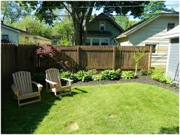Modern Backyard Fence by Backyards Mesmerizing Great Creative Front Yard Fences With