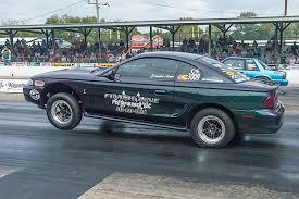 Black 95 Mustang Gt Looking Back 20 Years Of Sn95 Mustangs Stangtv