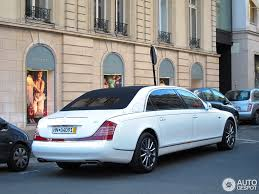 maybach landaulet maybach 62 s landaulet 2011 9 march 2013 autogespot