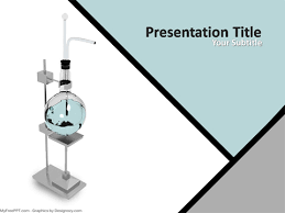 free science experiment powerpoint template download free