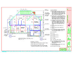 autocad architectural drafting samples radnor decoration