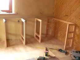 meuble cuisine diy diy comment fabriquer un caisson pour meuble de cuisine à fabriquer