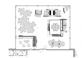 office design plan design office floor plan modern office open plan design floor f