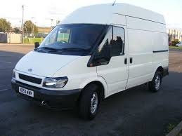 ford transit diesel for sale used ford transit 2004 diesel 2400 cc medium roof white manual