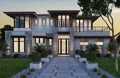 plan 31822dn four second floor balconies luxury houses plan 86033bw spacious upscale contemporary with multiple second