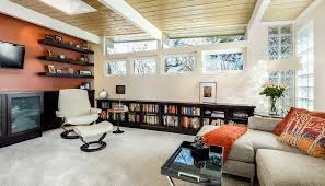 Interior Design Mid Century Modern by Mid Century Modern Interior Design Bollinger Design Group