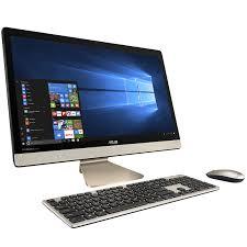 asus ordinateur de bureau asus vivo aio v221iduk ba114t pc de bureau asus sur ldlc com