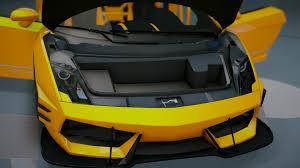 Lamborghini Gallardo Old - lamborghini gallardo lp570 4 superleggera add on tuning gta5
