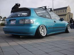 1995 honda civic hatchback to drive this car 1995 honda civic hatchback i m not really