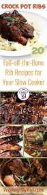 crockpot ribs 20 fall off the bone rib recipes for your slow cooker