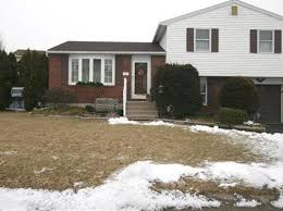 split level homes split level 18020 real estate 18020 homes for sale zillow