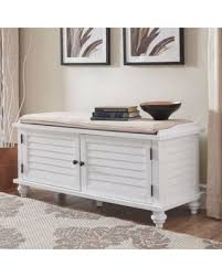 Entryway Storage by Find The Best Deals On Weston Home Georgia Entryway Storage Bench