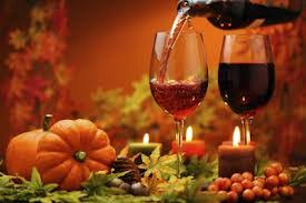 what of wine to serve for thanksgiving or bring to a turkey