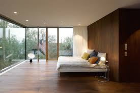 Laminate Flooring For Ceiling Articles About Homes Floor Ceiling Windows On Dwell Com Dwell