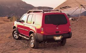 nissan frontier year 2000 suv of the year winners motor trend