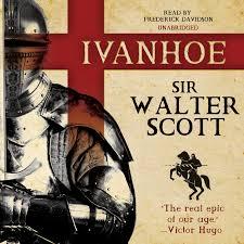 ivanhoe audiobook by walter scott