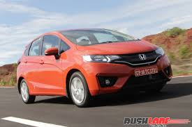 honda brio automatic official review 2015 honda jazz review
