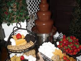 chocolate rentals a chocolate for your southeast wedding from the