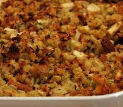 Southern Stuffing Recipes For Thanksgiving Cornbread Stuffing Recipe The Best One Around